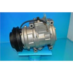 AC Compressor For 1986-1993 Toyota Supra 1986 Celica (1YW) New 68373