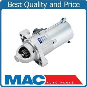 100% New True Torque Starter Motor 2006-2012 Honda Accord 2.4L 3 Year Warranty