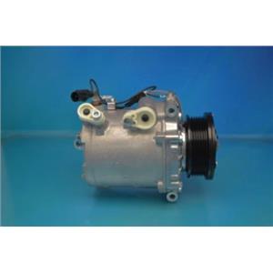 AC Compressor Fits  Mitsubishi Lancer & Outlander (1 Yr Warranty) R97487