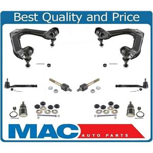 Control Arm Arms Ball Joint Joints Tie Rod Rods Sway Bar Links Accord Odyssey CL