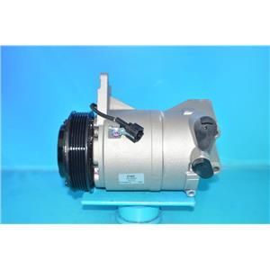AC Compressor Fits 2003-2007 Nissan Murano 2004-2009 Quest (1YW) N67465