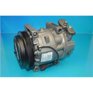 AC Compressor fits 2002-04 Nissan Pathfinder 2001-03 Infiniti QX4 (1YW) R67435