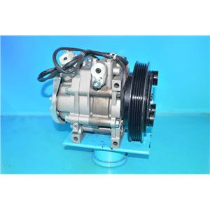 AC Compressor For 1988 1989 1990 Honda Prelude (One Year Warranty) New 57494