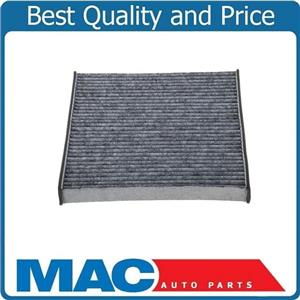 Improved Charcoal Cabin Air Filter for Toyota Tundra 05-18 & Land Cruiser 08-18