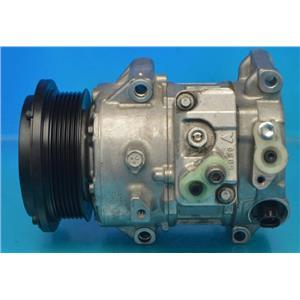 AC Compressor fits Lexus IS F  GS460  LS460 (1 Year Warranty) R157386