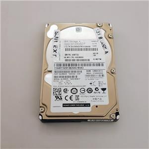 "IBM Seagate 450GB 10K SAS 2.5"" 45W7733 45W9606 ST9450305SS No Tray"