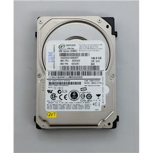 "IBM 42D0422 146GB 10K RPM SAS 2.5"" MBB2147RC CA06731-B25900BA 42C0251"