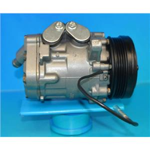 AC Compressor Fits Chevy/Geo Metro Suzuki Swift (1 Year Warranty) R67573