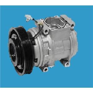 AC Compressor For 1998-2002 Toyota Corolla (One Year Warranty) R77319