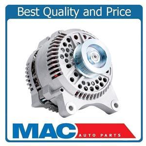 100% New True Torque Alternator for 04-06 Ford Van E150 4.6L 5.4L 130 Amp New
