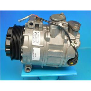 AC Compressor For Mercedes CL500 CL55AMG CL600 S55 AMG S600 G500 (1yr W) R97388