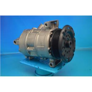 AC Compressor Fits 2007-08 Patriot Compass 2007-09 Caliber  (1YW) Reman 97395
