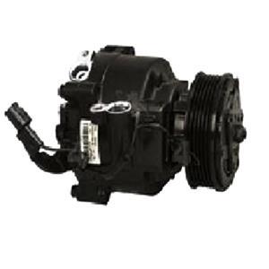 AC Compressor fits 2009-2017 Lancer Outlander 2011-2017 Outlander Sport R97491