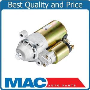 100% New Torque TYC Starter Motor for 1997-2008 Ford Ranger 3.0L Engine NEW