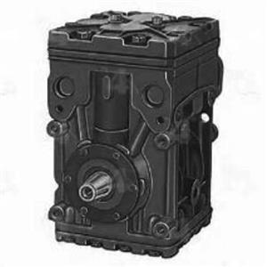 AC Compressor Reman 57029 Fits Ford Exp Escort Mercury LN7 Lynx VW Quantum