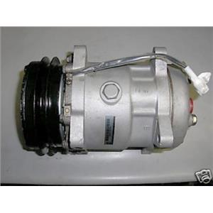 AC Compressor Fits 1986-1987 Saab 900 (1 Year Warranty) R11225