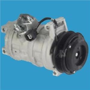AC Compressor For 2004-2009 Cadillac SRX 4.6L (1 Year Warranty) N97305