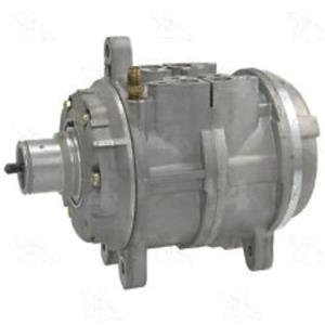 AC Compressor Fits Chrysler Dodge Plymouth (1 year Warranty) R57038