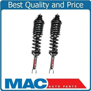 1994-1997 Accord (2) Rear Quick Spring Strut and Mount