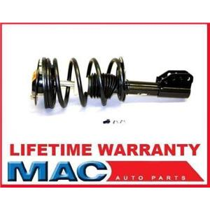 Front Left or Right Quick Spring Strut and Mount