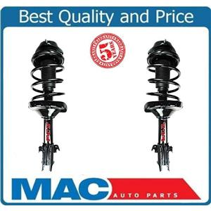 Front Complete Spring Struts fits for Subaru Forester W/out Self Leveling 06-08