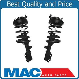Frt Complete Quick Coil Spring Strut Assembly for 05-10 Grand Cherokee Commander