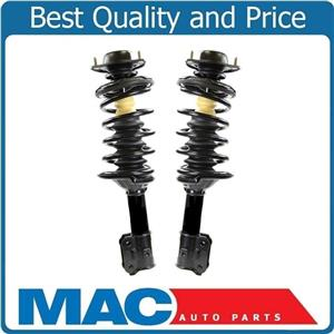 Front Complete Quick Coil Spring Strut Assembly 1331826L 1331826R
