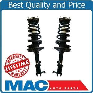 Rear Complete Quick Coil Spring Struts for Hyundai Accent 1.5L 1.6L 00-05