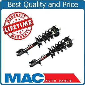 Frt Complete Coil Spring Strut For 06-11 RIO ACCENT With Automatic Transmission