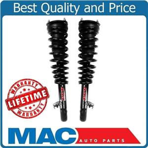 Front Quick Spring Strut & Mount for Mazda 6 i 2 3 Automatic