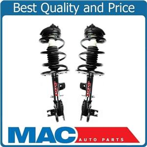 Front Left & Right Complete Struts Assembly fits for 09-14 Nissan Murano