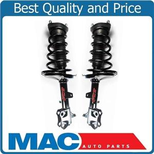 Rear Complete Struts 08-09 for Lexus All Wheel Drive RX350 W/O Air Suspension