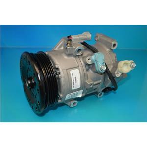 AC Compressor Fits 2007-2012 Toyota Yaris (1yr Warranty) R157318