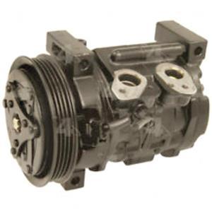 AC Compressor Fits 2001 2002 2003 2004 Chevrolet Tracker (1yr Warr) R 97331