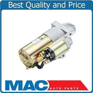 100% New True Torque Starter Motor for 01-02 Chevrolet Silverado 2500HD 8.1L V8
