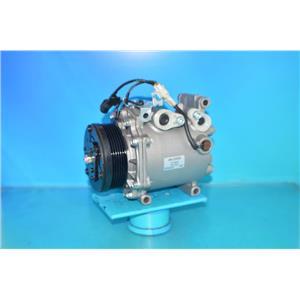 AC Compressor For 2004-2006 Mitsubishi Outlander (1 Year Warranty) N77495