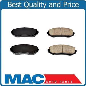 100% Brand New Front Brake Ceramic Pads for Suzuki Grand Vitara 2006-2010
