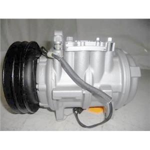 AC Compressor Fits Chrysler Dodge Plymouth (1 year Warranty) R57104