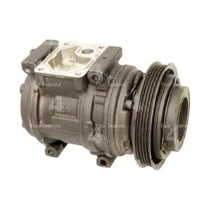 AC Compressor Fits Civic, Civic Del Sol Acura Integra (1 Yr Warranty) R97335