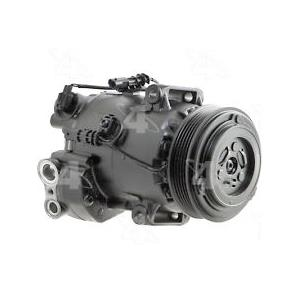 AC Compressor fits 2012-2016 Chevrolet Cruze & 2016 Cruze Limited (1YW) R157271
