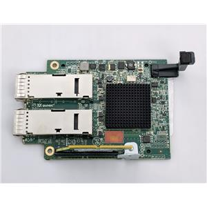 Dell Qlogic Intel True Scale Fabric Host FC Mezzanine QME7362 QME7362-CK
