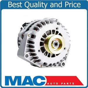 100% New True Torque Alternator for 2007-10 Chevrolet Avalanche 145AMP