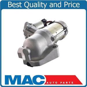 100% New Torque Tested Starter Motor for Acura MDX 10-13 & RDX 13-17