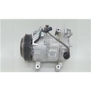 AC Compressor fits 2017 Nissan Rogue 2.5L 2.0L (One Year Warranty) New
