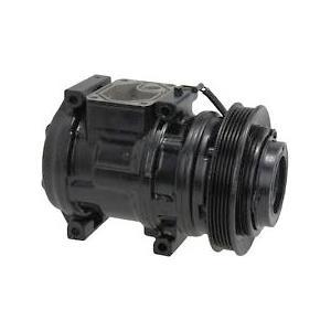 AC Compressor For Acura Legend   RL  TL  (1 Year Warranty) Reman 77328