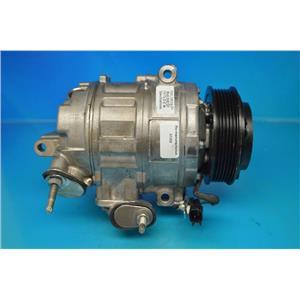 AC Compressor Fits 2011-2015 Ford Explorer (1year Warranty) R97332