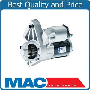 New Starter Motor fits for Nissan Altima with Automatic Transmission 3.5L 05-06