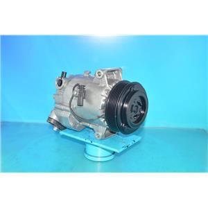 AC Compressor fits 2012-2016 Chevrolet Cruze & 2016 Cruze Limited (1YW) R157272