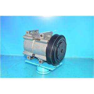 AC Compressor Fits 2000-2002 Ford Focus 2001-2003 Ford Ka (1YW) R57163