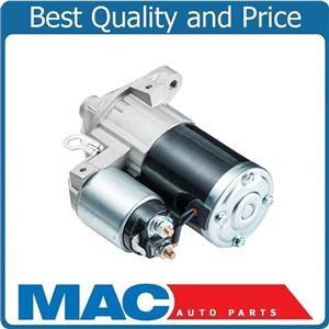 100% New Starter Motor for Mitsubishi Galant 06-08 2.4L & Lancer 04-06 2.4L